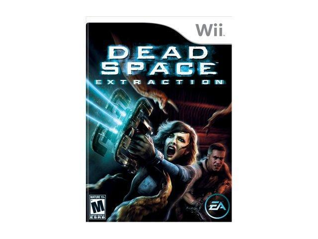 Dead Space: Extraction Wii Game