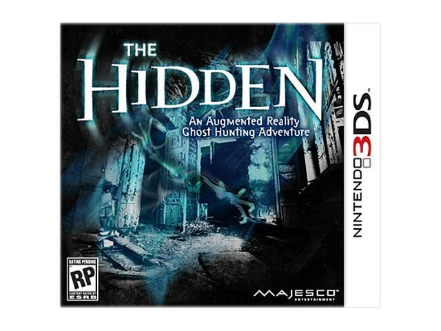 The Hidden Nintendo 3DS Game