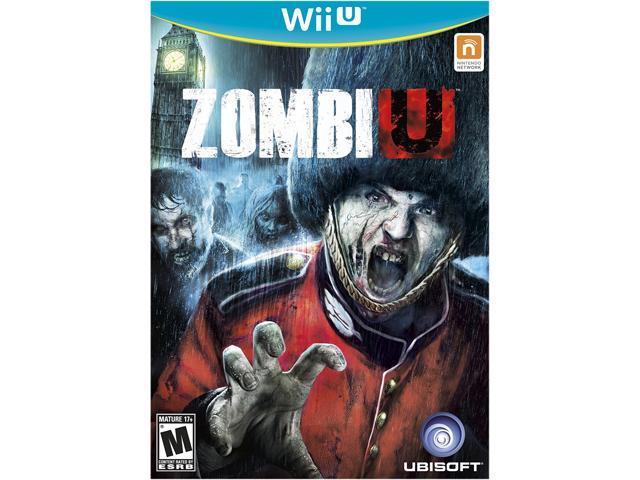 ZombiU Wii U Games