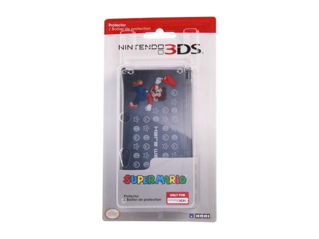 HORI Super Mario Protector for 3DS