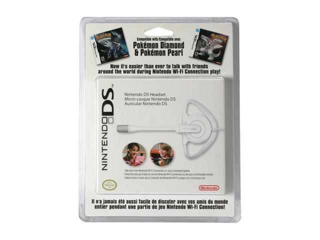 Nintendo Nintendo DS Headset