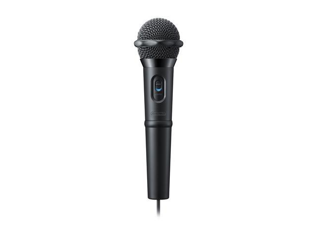 Microphone for Nintendo Wii U