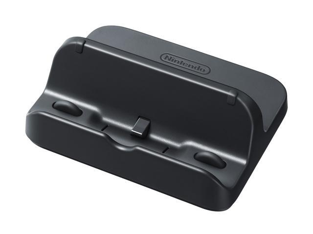 Nintendo Wii U GamePad Stand / Cradle Set
