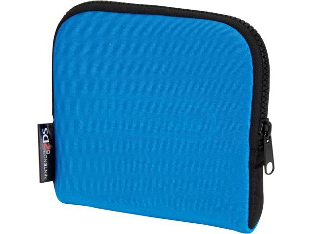 Nintendo 2DS Carrying Case – Blue