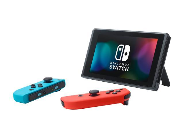 Nintendo Switch Systems