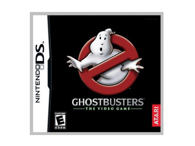 Ghostbusters Nintendo DS Game