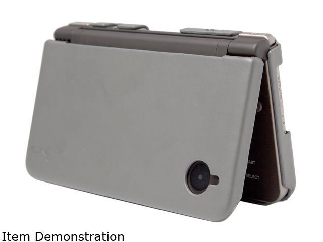 CM4 Nintendo DSi XL Catalyst Slim Cover Gray