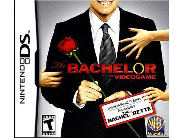 The Bachelor & The Bachelorett Nintendo DS Game