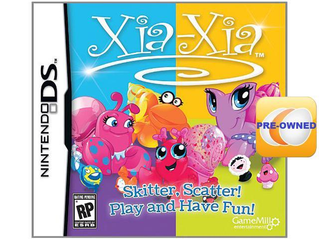 Pre-owned Xia-Xia DS