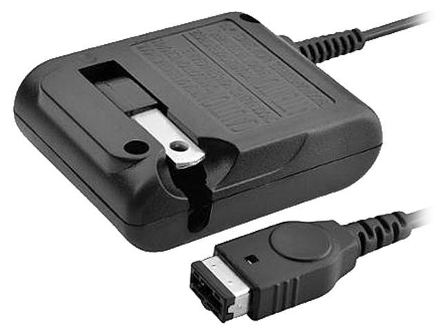 INSTEN Travel Charger For Nintendo DS / Nintendo GameBoy Advance SP (GBA SP)