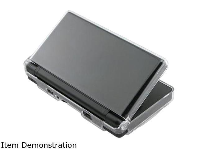 INSTEN Crystal Case For Nintendo DS Lite, Clear