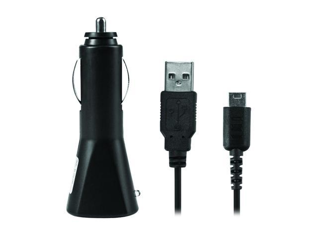Memorex Universal Car Charger for DS