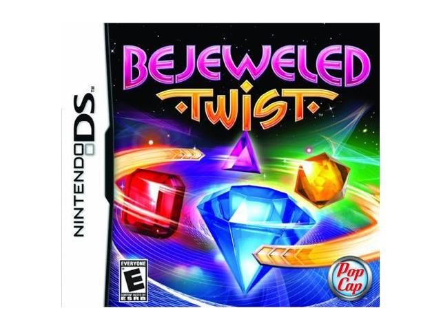 Bejeweled Twist for Nintendo DS