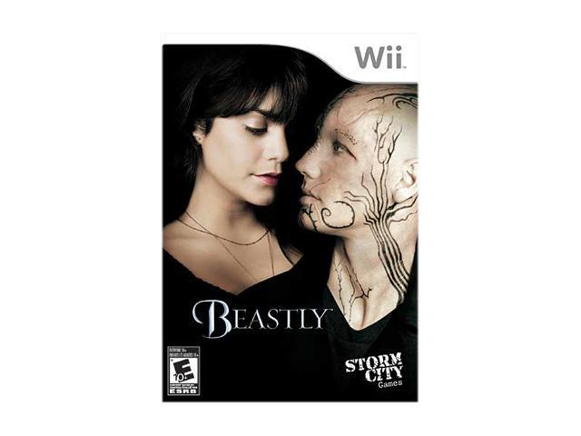 Beastly Wii Game