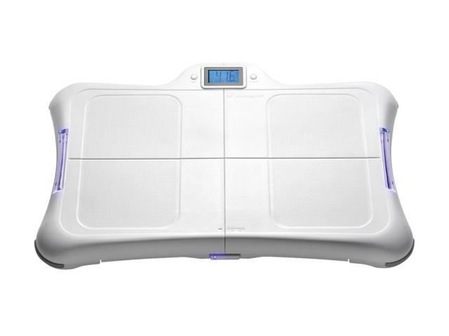 Snakebyte Wii Premium Fitness Board (White)