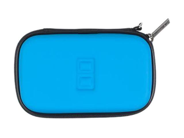 Power A DSi EVA Zip Case - Teal
