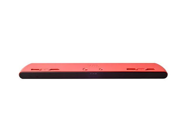 Power A Ultra Wireless Sensor Bar Red