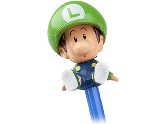 Power A Bobblehead Stylus Luigi DS
