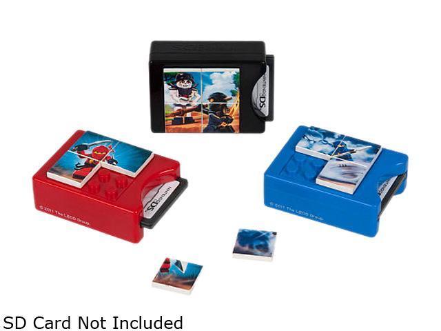 Power A Ninjago Brick Game cases