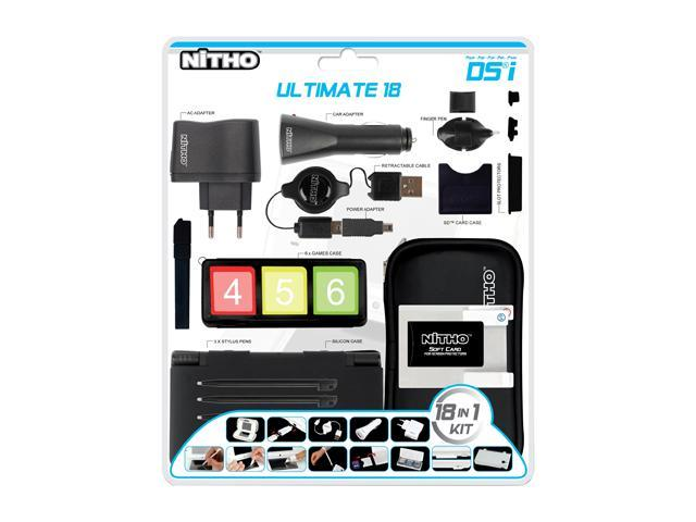 Nitho DSi Ultimate 18 Starter Kit
