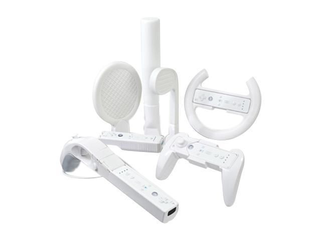 dreamGEAR Wii Action Pack