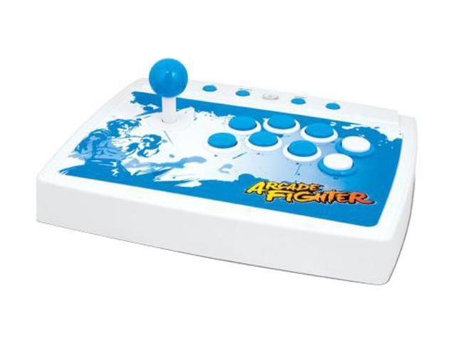 dreamGEAR Arcade Fighter Wii