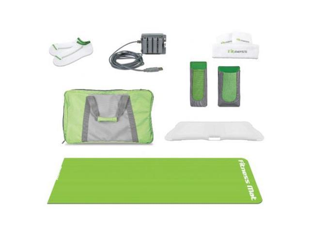 dreamGEAR 7-In-1 Fitness Bundle for Wii Fit