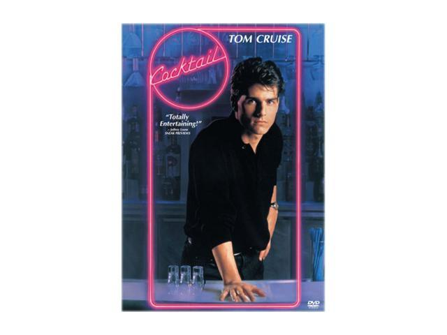 Cocktail (1988 / DVD) Tom Cruise, Bryan Brown, Elisabeth Shue, Lisa Banes, Laurence Luckinbill