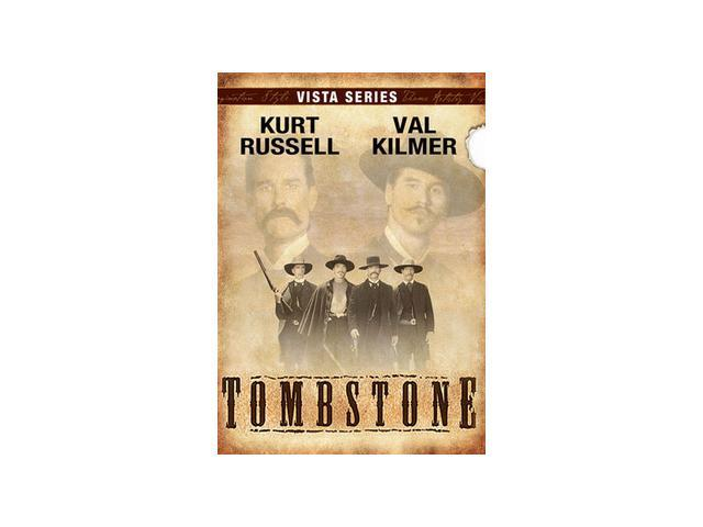 Tombstone Kurt Russell, Val Kilmer, Michael Biehn, Powers Boothe, Robert Burke, Dana Delany, Sam Elliott, Stephen Lang, Terry O'Quinn, Joanna Pacula