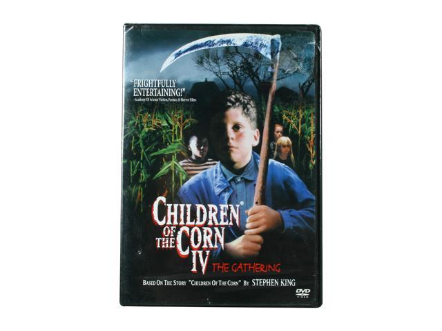 Children of the Corn 4 - The Gathering (1996) / DVD Naomi Watts William Windom Karen Black Brent Jennings Samaria Graham Jamie Renee Smith Brandon Kleyla