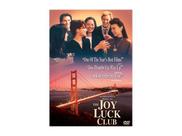 The Joy Luck Club (1993 / DVD) Rosalind Chao, Tamlyn ...