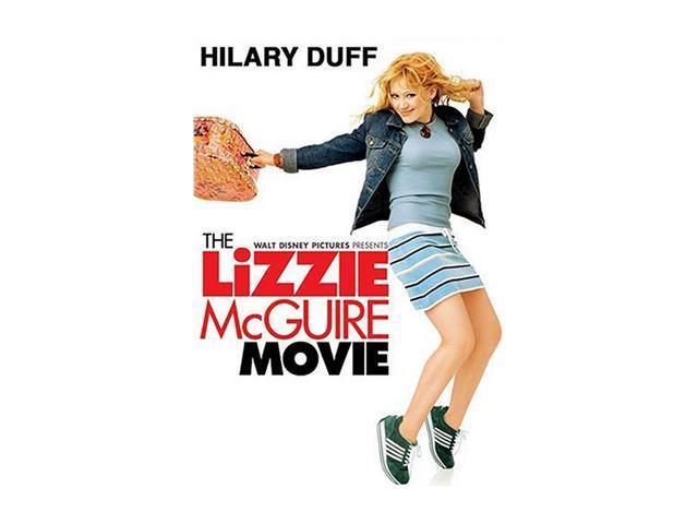 The Lizzie McGuire Movie (2003 / DVD) Hilary Duff, Adam Lamberg, Clayton Snyder, Hallie Todd, Robert Carradine