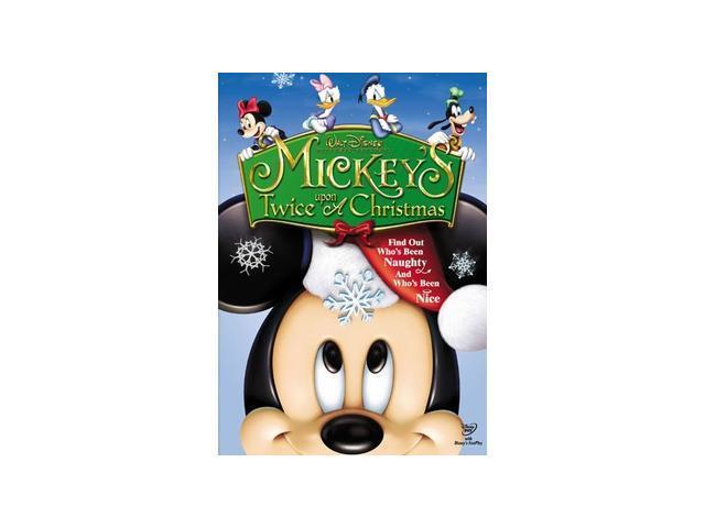 Mickey's Twice Upon A Christmas Wayne Allwine (voice), Jim Cummings (voice), Tony Anselmo (voice), Russi Taylor (voice), Tress MacNeille (voice)