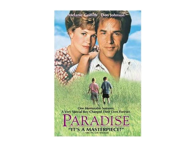 Paradise (1991 / DVD)