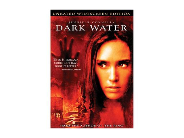 Dark Water (Unrated Widescreen Edition) (2005 / DVD) Jennifer Connelly, Ariel Gade, John C. Reilly, Tim Roth, Dougray Scott