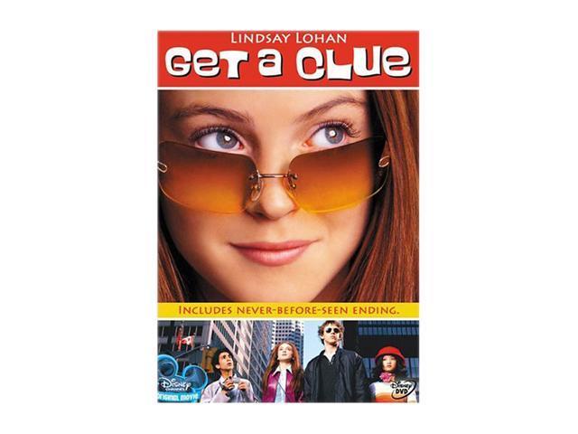 Get a Clue (2002 / DVD) Lindsay Lohan, Bug Hall, Ian Gomez, Brenda Song, Al Mukadam