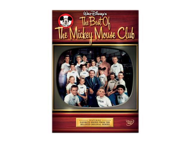 The Best of the Original Mickey Mouse Club (1955 / DVD) Don Grady, Tommy Cole, Eileen Diamond, Annette Funicello, Jimmie ...