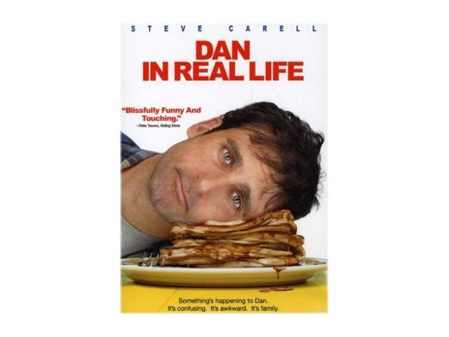 Dan in Real Life (2007 / DVD) - Juliette Binoche, Steve ...