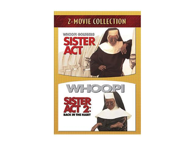 Sister Act / Sister Act 2 - Back in the Habit (DVD / 2 DISC)