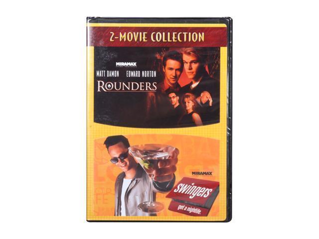 Rounders / Swingers (DVD)