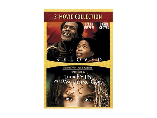 Beloved / Their Eyes Were Watching God (DVD / 2 DISC) Oprah Winfrey, Danny Glover, Halle Berry, Ruben Santiago-Hudson, Michael Ealy