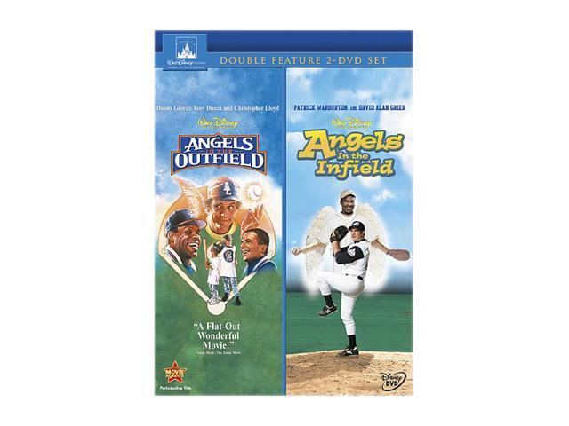 Angels in the Outfield / Angels in the Infield (DVD / 2 DISC)