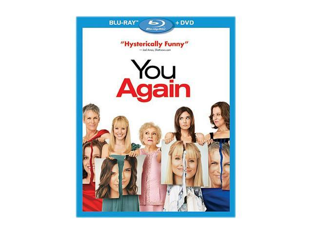 You Again (DVD + Blu-ray/WS)
