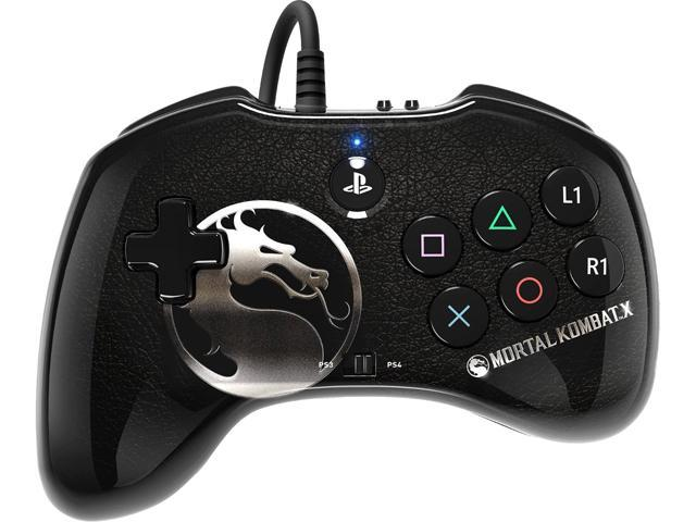 PDP Mortal Kombat X Fight Pad for PS3 / PS4