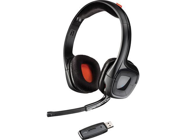 Plantronics GameCom 818 Wireless Gaming Headset - PlayStation 4