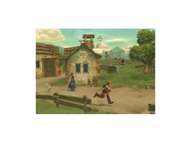 Radiata Stories Playstation 2 Game SQUARE ENIX