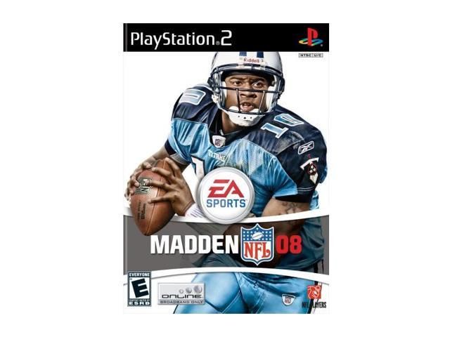Madden 08 Game