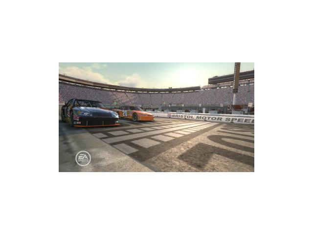NASCAR 08 Playstation3 Game EA
