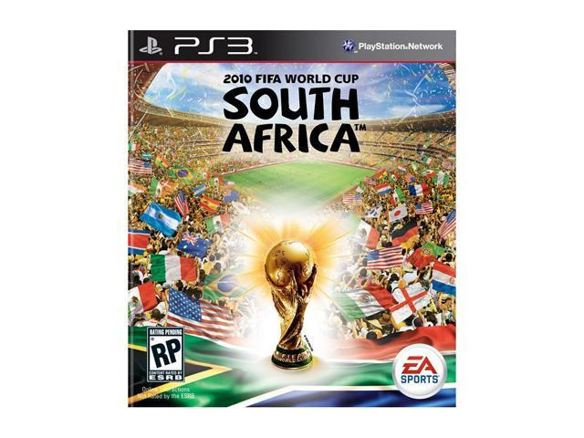 FIFA World Cup 2010 Playstation3 Game