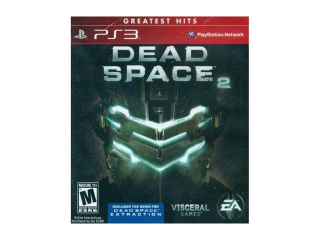 Dead Space 2 Playstation3 Game